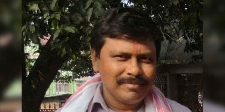 Assam journalist Purbajyoti Chutia