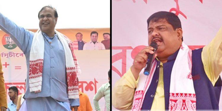 Himanta Biswa Sarma can do anything to fulfil his political ambitions, says Assam Congress leader Rakibul Hussain 1