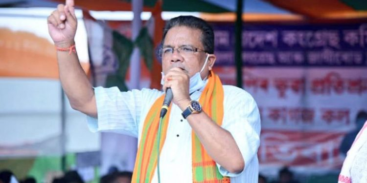 Grand Alliance will win at least 40 out of 47 seats in first phase of elections: Assam Congress chief Ripun Bora 1