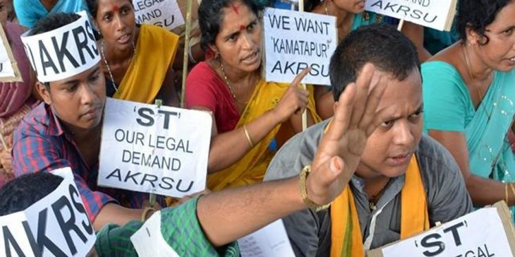Assam: Government 'failed' to grant ST status to 6 communities as high-level panel's report gathers dust in New Delhi 1