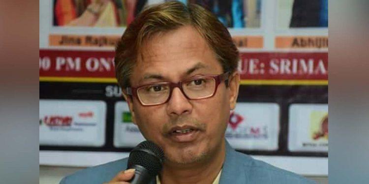 Shiladitya Dev