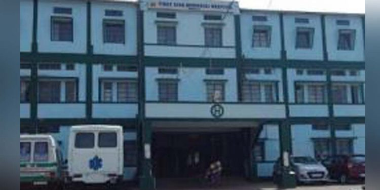 Tirot Sing Memorial Hospital