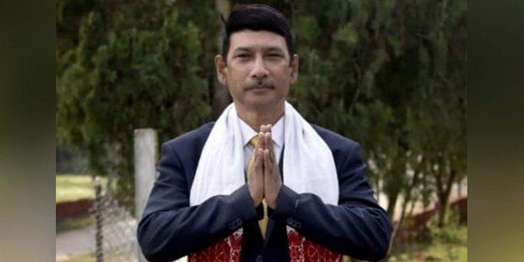 Bhaskar Jyoti Baruah