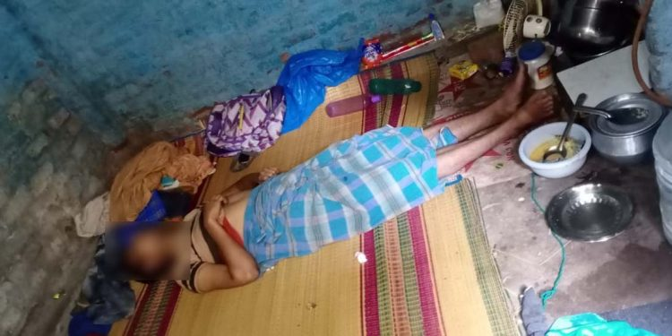 Tripura youth found dead in Chennai