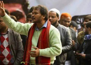 Assam: NIA Court grants permission to Sivasagar MLA Akhil Gogoi to take oath in Assembly 3