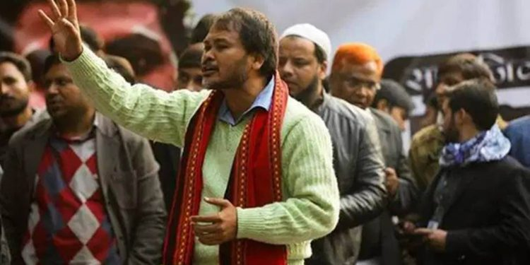 Assam: NIA Court grants permission to Sivasagar MLA Akhil Gogoi to take oath in Assembly 1