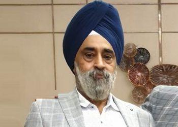 Delhi BJP leader found hanging in park, suicide suspected 1
