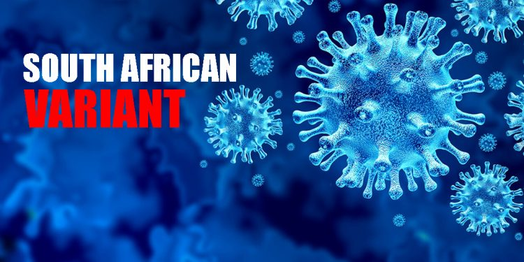 33-year-old man tests positive for South African variant of COVID-19 in Delhi 1