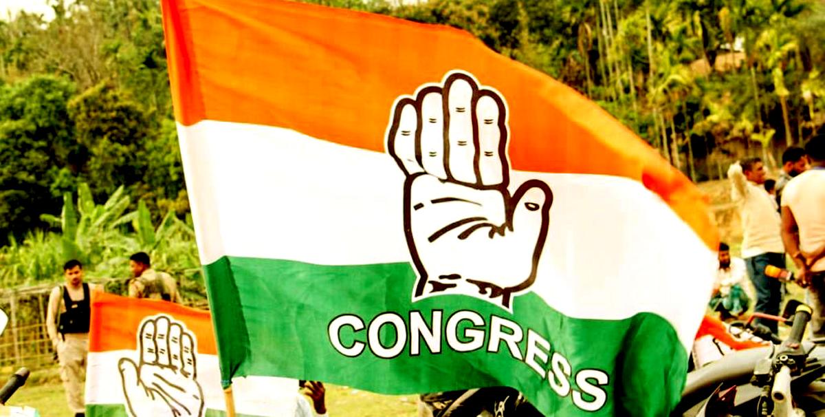BJP wants to obliterate anti-CAA uprising: Assam Congress 4