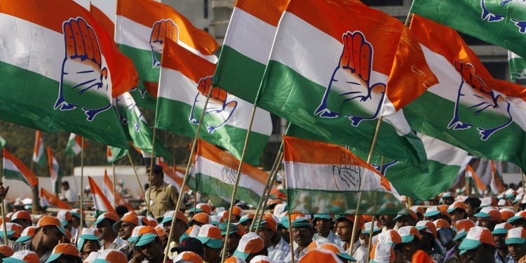 Manipur Congress gears up for Assembly elections in State next year, eyes 45 seats out of 60 1