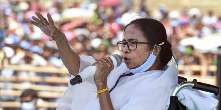 Fool BJP on April 1, we will play Holi on May 2: West Bengal CM Mamata Banerjee tells voters 1