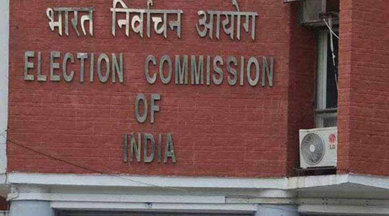 Election Commission counsel Mohit D Ram resigns from poll panel 1