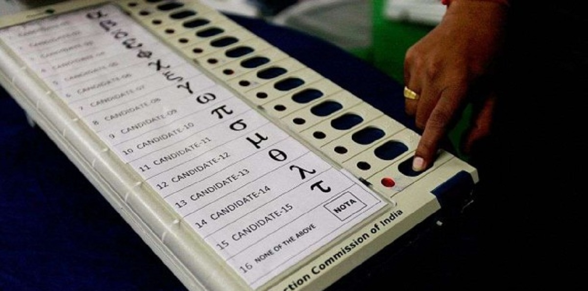 Assam Assembly elections: 946 candidates in fray 1