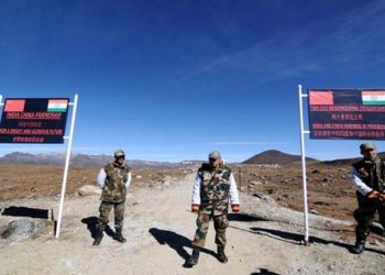 Border standoff: India, China agree to maintain stability in Eastern Ladakh 1
