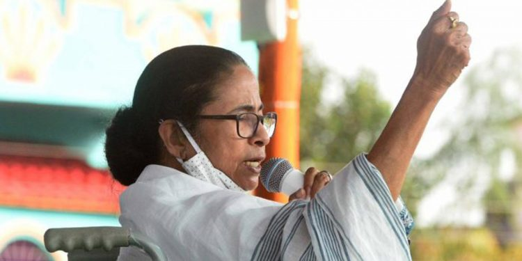 West Bengal Assembly elections: TMC asks EC to 'refrain' from deploying armed forces from BJP-ruled States 1