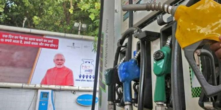 Remove posters of PM Narendra Modi from fuel stations: Election Commission of India 1
