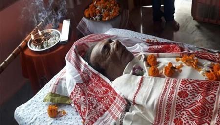 Assam: Flautist-musician Prabhat Sharma passes away 1