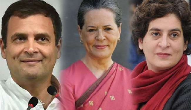 While Rahul Gandhi ended the first leg of his poll campaign in Assam on Saturday, Priyanka Gandhi Vadra will hit the campaign trail in the poll-bound state from Sunday.