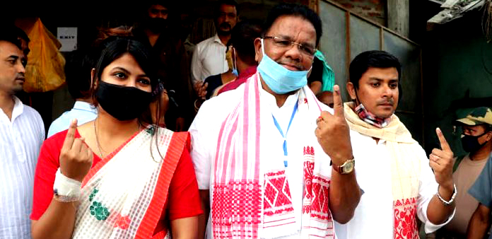 Assam Assembly elections: People want Congress back, says Ripun Bora 1