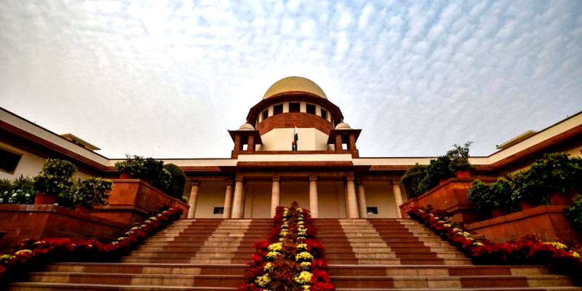 Reservation beyond 50 per cent justified in Meghalaya: State Government tells Supreme Court 1