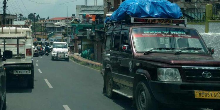 tourism vehicle