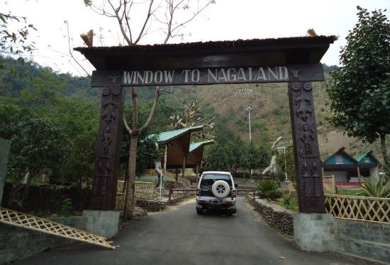 Border row: Initiate chief ministerial-level talks with Assam, Naga students' body asks Nagaland govt 1