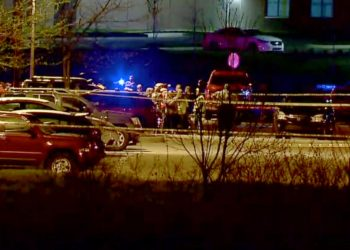 United States: Shooting at FedEx facility in Indianapolis, several people sustain injuries 1