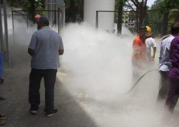 22 COVID-19 patients on ventilators die after oxygen leak in Maharashtra Hospital 1