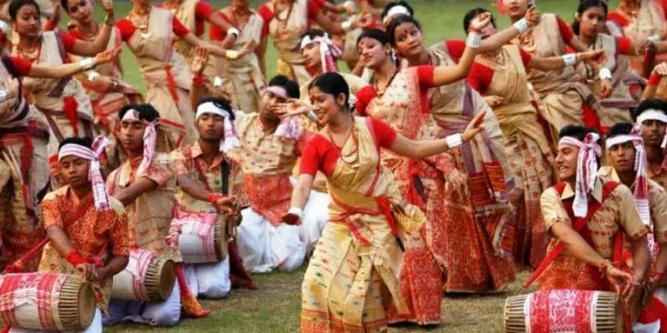Assam: Lakhimpur administration asks Bihu organizers to go for RAT-RTPCR tests 1
