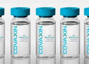 Covaxin 'neutralises' Indian double mutant strain of COVID-19 2