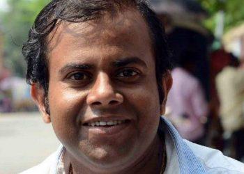 Tripura: Northeast Now Agartala correspondent Tanmoy Chakraborty dies of post COVID complications 1
