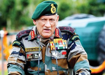 China capable of launching cyber-attacks on India, says CDS Bipin Rawat 1
