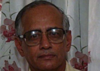 AM Gokhale