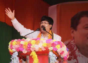 Assam Assembly elections: BJP's Aminul Haq Laskar faces heat at Sonai, may bite dust 6