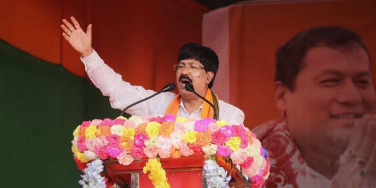 Assam Assembly elections: BJP's Aminul Haq Laskar faces heat at Sonai, may bite dust 1
