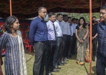 Arunachal Pradesh CM Pema Khandu