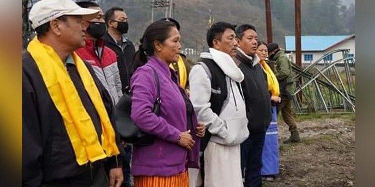 Arunachal Pradesh agriculture minister