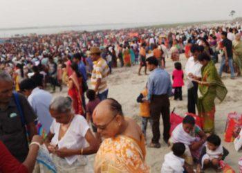Ashokastami Mela Dhubri