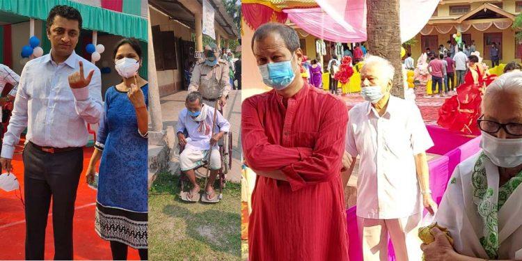 Assam Assembly election phase 3
