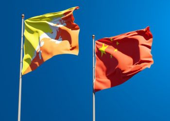 Bhutan and China to hold bilateral boundary talks after five years 1