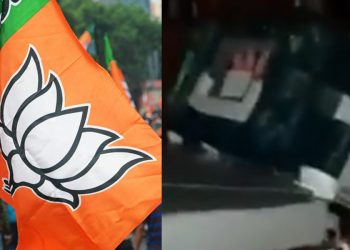 Assam EVMs recovery row: After 'caught red-handed', BJP gives 'goodwill gesture' excuse 3
