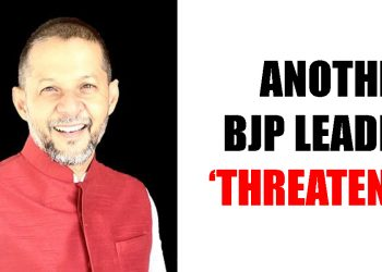 Assam Assembly elections: Another BJP leader 'threats', this time a Congress leader 4