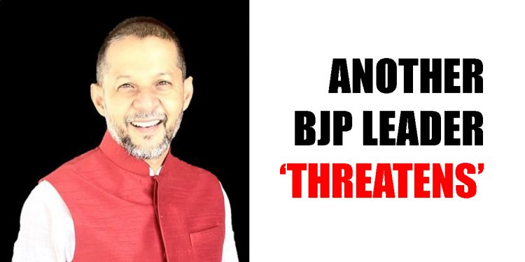 Assam Assembly elections: Another BJP leader 'threats', this time a Congress leader 1
