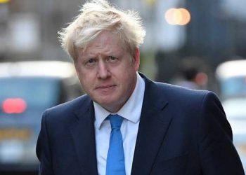 COVID-19 crisis: British PM Boris Johnson cancels India visit 1