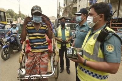 Bangladesh issues fresh guidelines for Covid-19 'full lockdown' 1