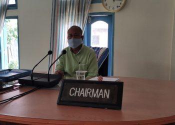 Mizoram: Chakma Autonomous District Council gets new Chairman 1
