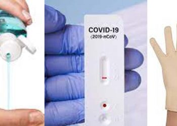 Covid19 kits