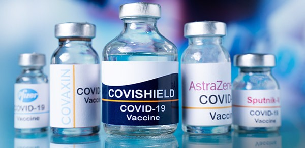 Fake Covishield vaccines found in India, confirms WHO 1