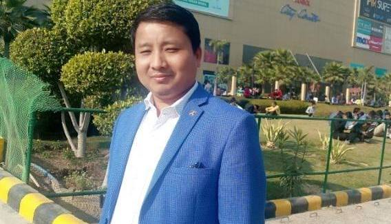 Mizoram: Durjya Shan Chakma appointed as CEM of CADC 1