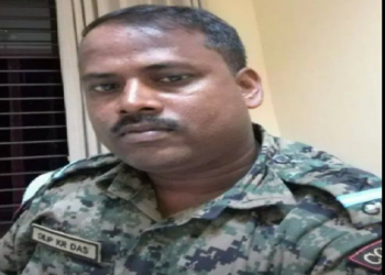 Chattisgarh Naxal attack: Another brave heart from Assam martyred 2